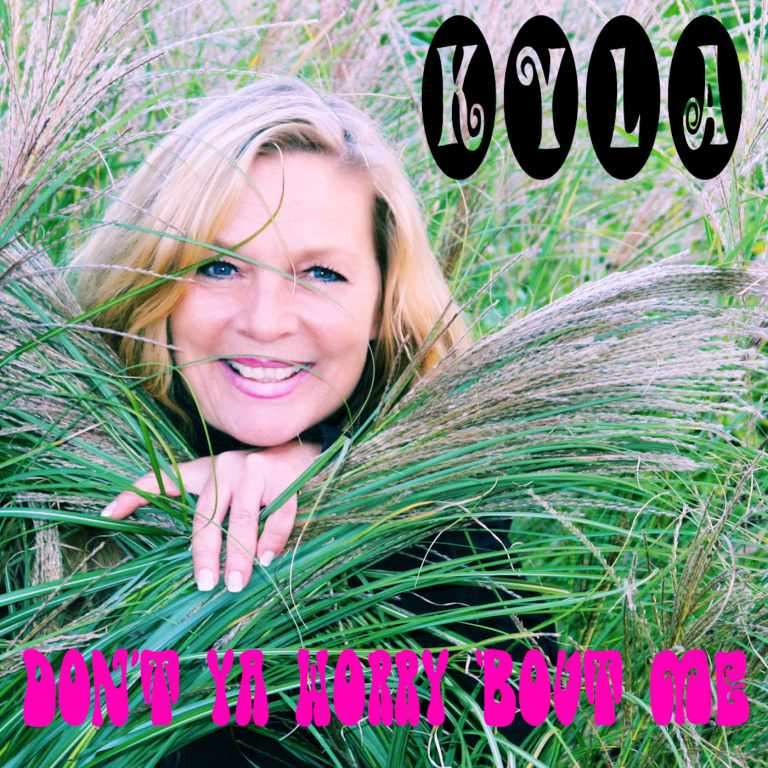 Kyla New Single Don't Ya Worry 'bout Me