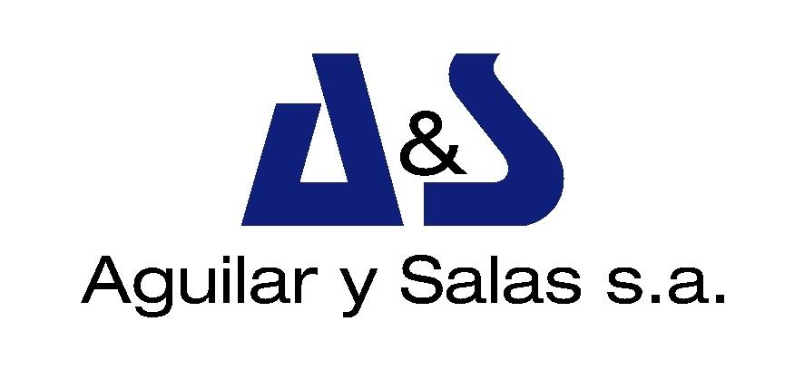 Logo A&S