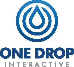 One Drop Interactive