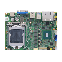 "Axiomtek's CAPA500- One of the Most Advanced 3.5"" Embedded Boards"