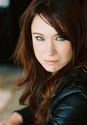 Jennifer Lynn Warren ready for Pilot Season! -- ATM Anchor ...