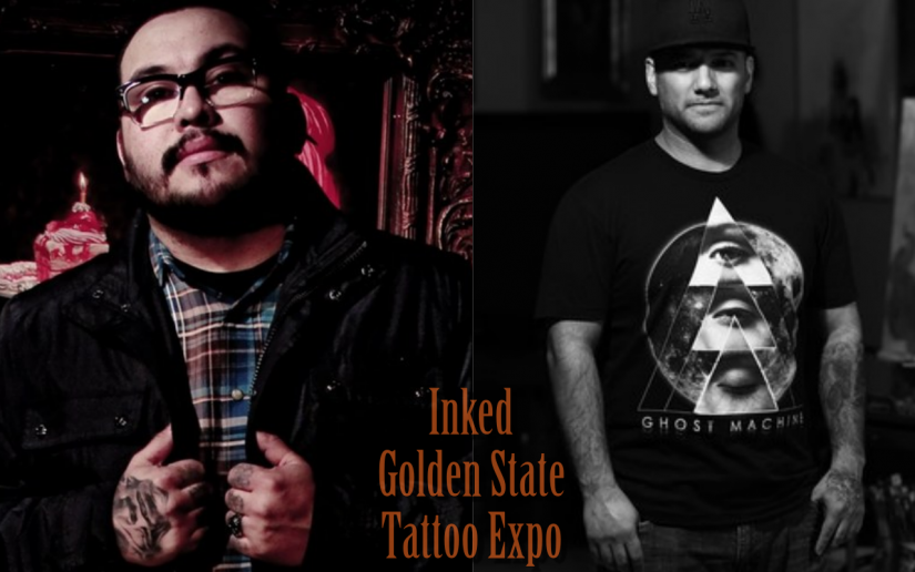 Golden State Tattoo Expo