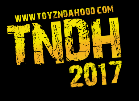 Toyz N Da Hood 2017
