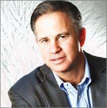 Scott Fisher, President/CEO