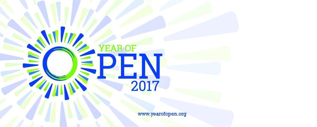Year of Open