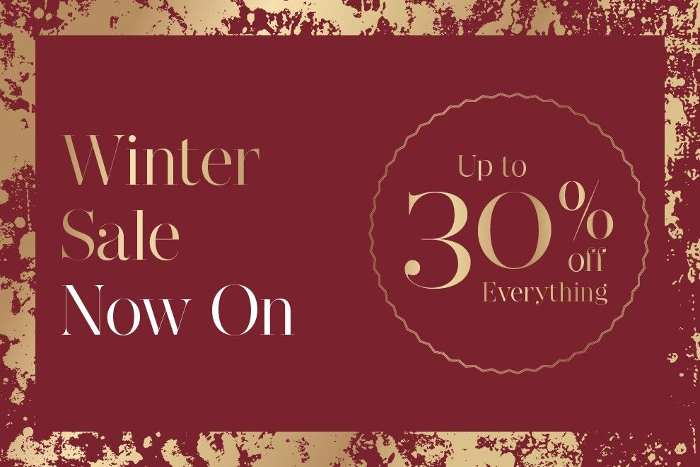 And so to bed winter sale new product range and so for And so to bed