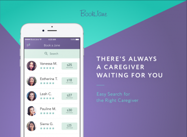 BookJane expands to four new Canadian cities.