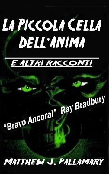 The Small Dark Room Italian Cover