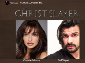 Christine Soloman and Carl Weyant