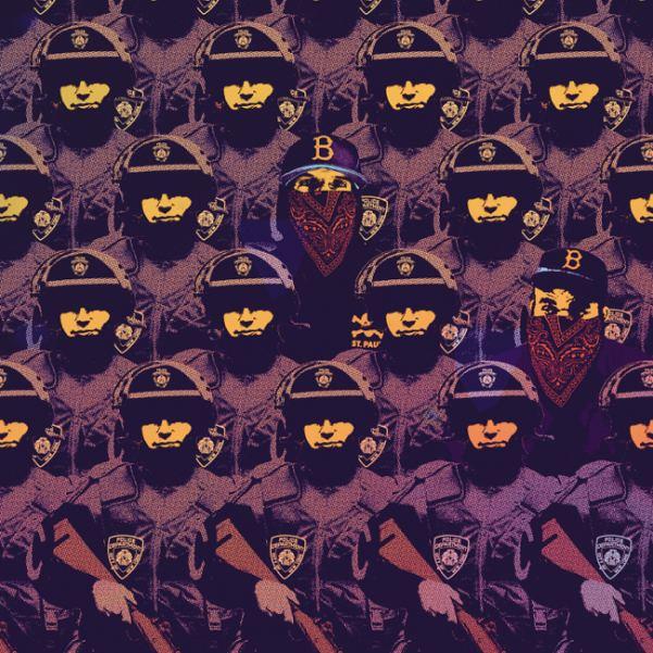 Molotov (Album Cover)