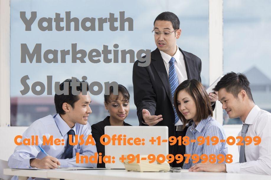Online Sales Training Consultant