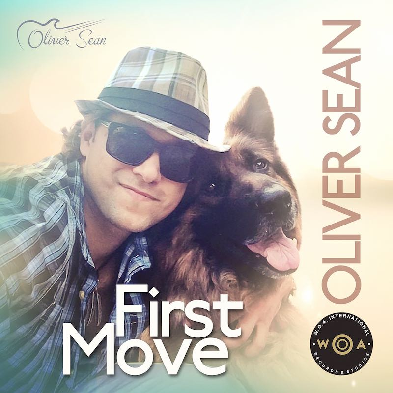 Oliver Sean - First Move