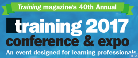 Training 2017 Conference & Expo