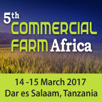 5th Commercial Farm Africa