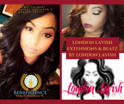 London Lavish Virgin Extensions and Beatz by Londo