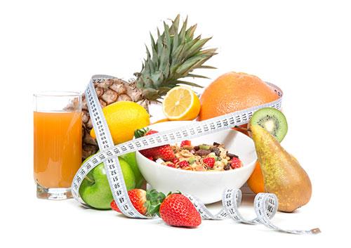 Fastest way to lose weight in lower abdomen