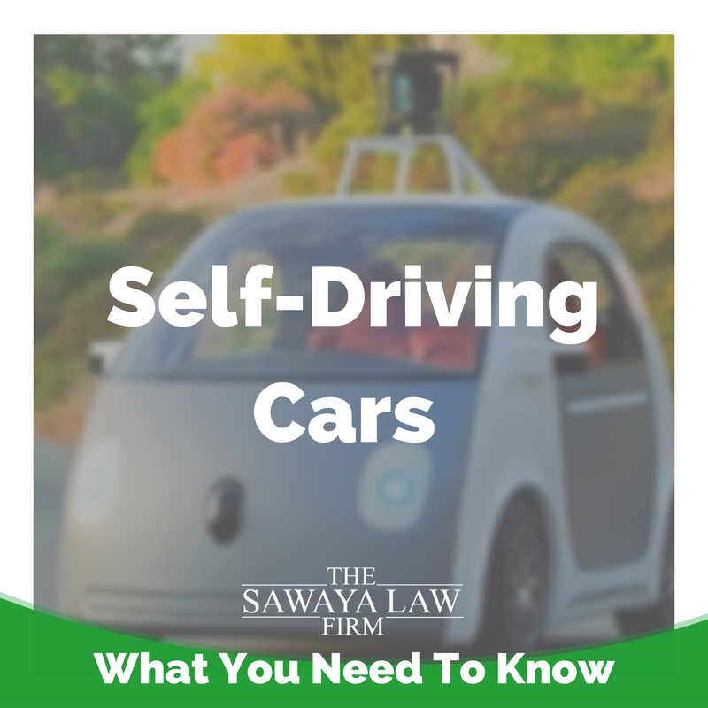What You Need to Know About Self Driving Cars