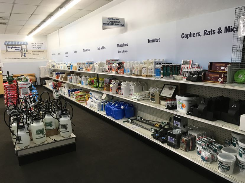 Mesa D.I.Y store gets facelift after 30 yearsMesa D.I.Y store gets facelift after 30 years -- Bug & Weed Mart - PRLog - 웹