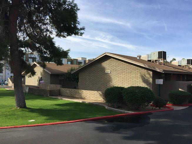 Apartment Buildings For Sale In Tempe Az