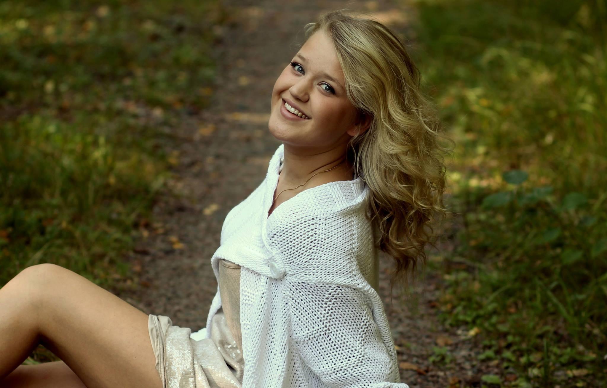 Actress-Singer-Songwriter Linnea Persson