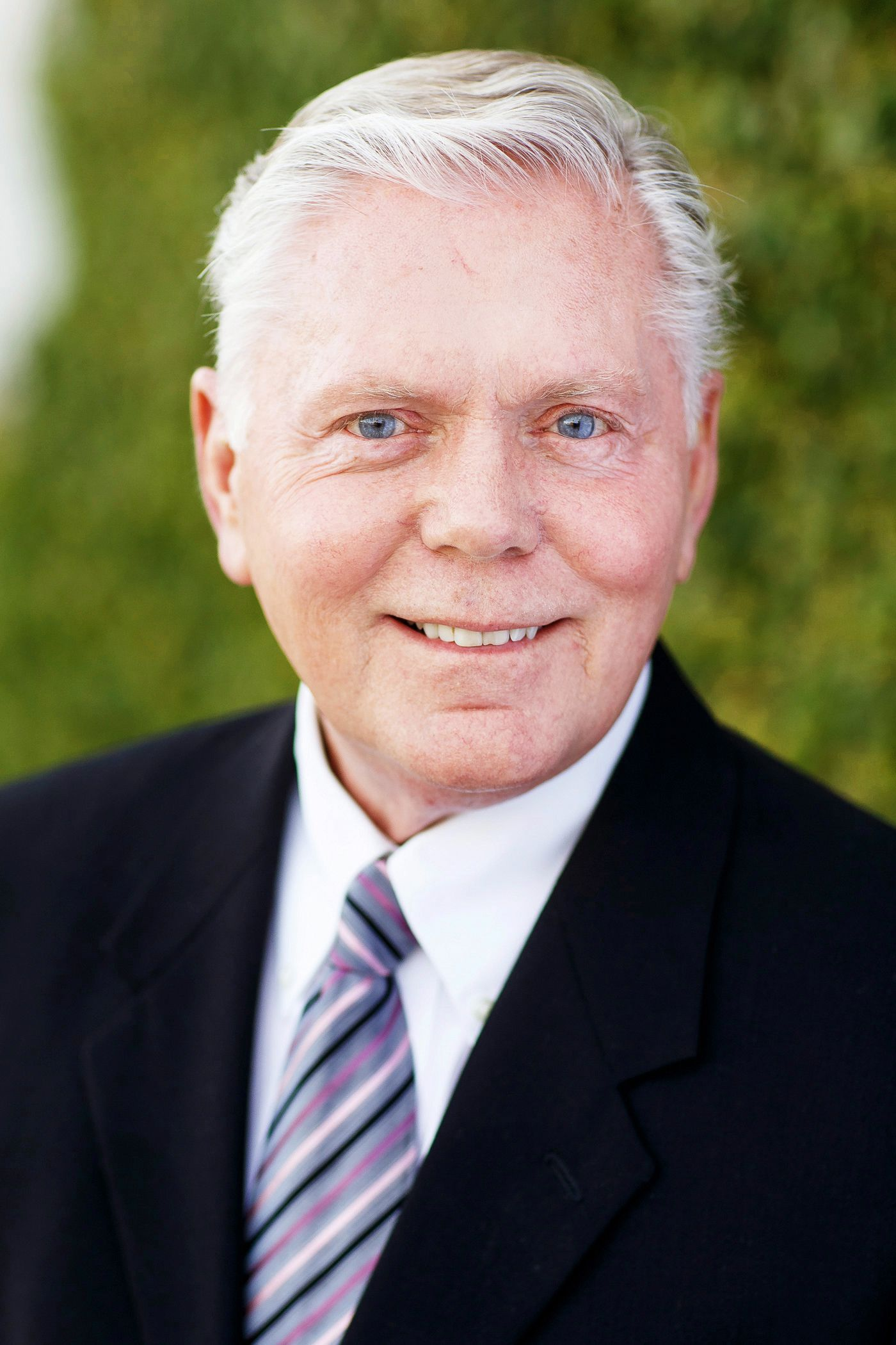 Randy Roth, Founder and President of Faith Network of the East Bay