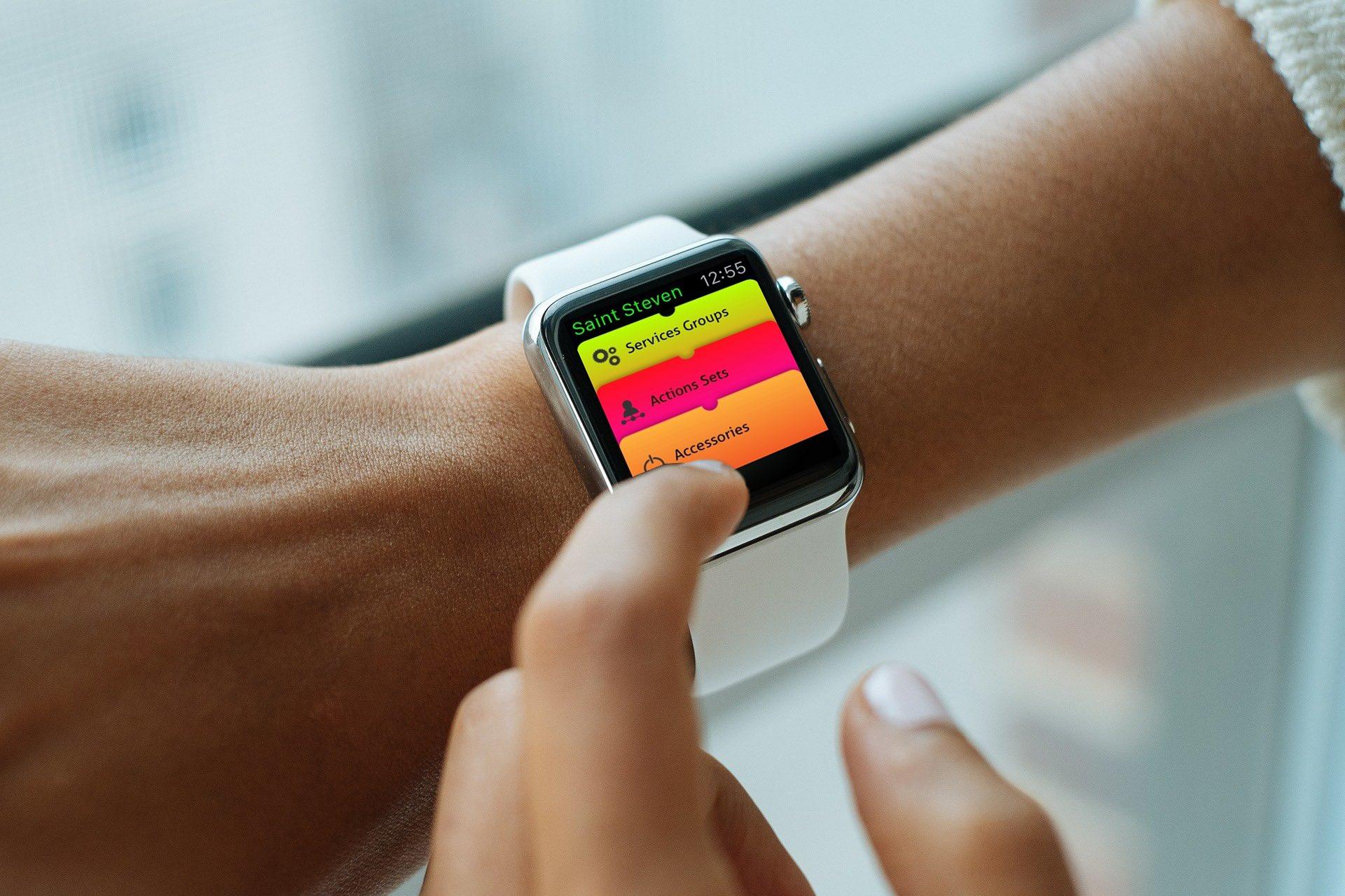 PowerHouz - Apple Watch