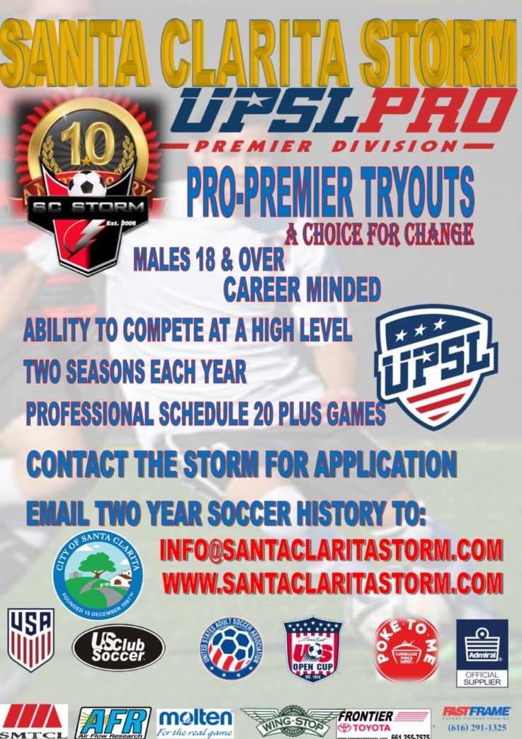 TRYOUT FLYER 2