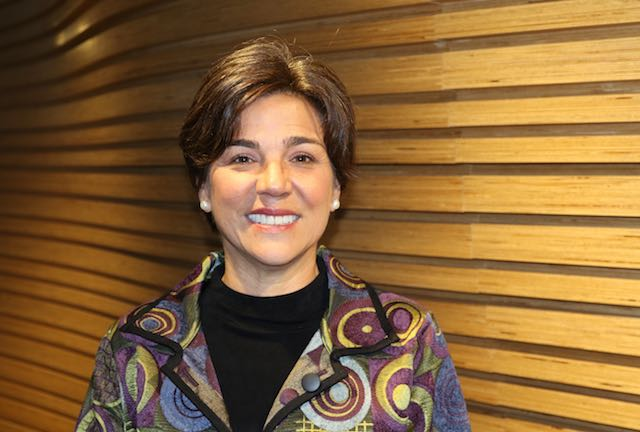 Paula Restrepo, Member of World Bicycle Relief's Board of Directors