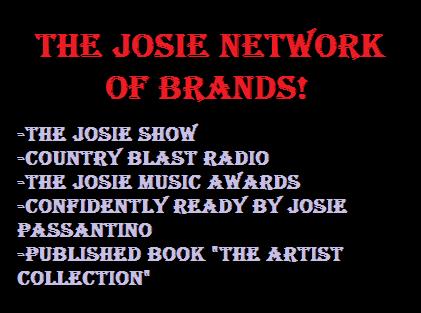 The Josie Network Brands