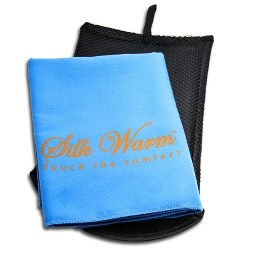 Experience Silk Warm on a 30% Discount