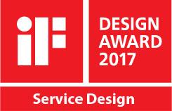 iF Award Service Design