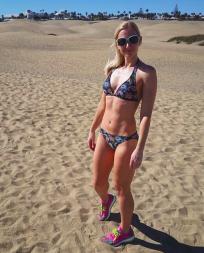 Julia Buckley Fitness Summer Trends 2017