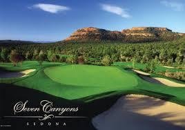 Seven Canyons Sedona AZ