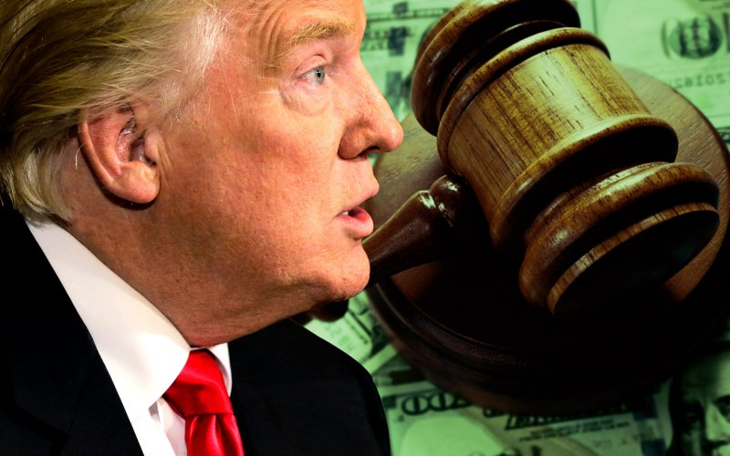 Trump's Criticism of Judge Unwarranted, Unwise, and Unfair