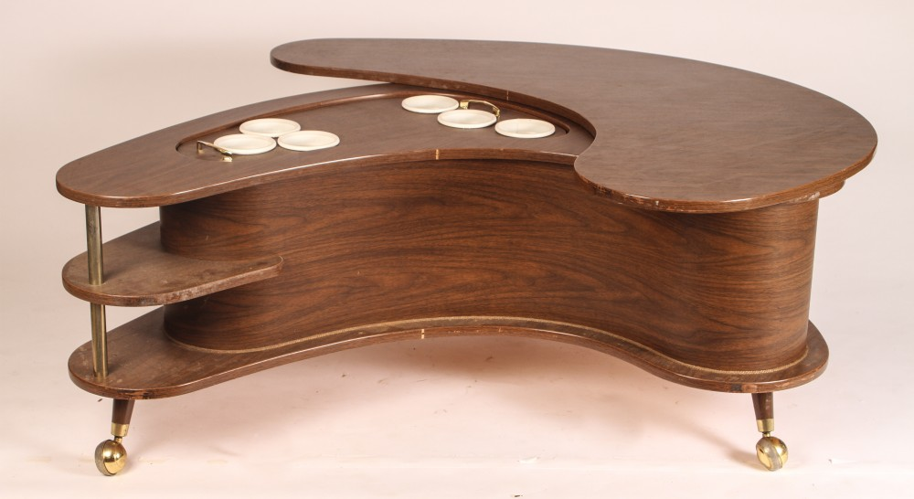 Mid Century Modern Pieces And Fine Art Will Take Center Stage At John Mcinnis 39 February 19th