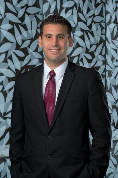 Personal injury trial lawyer, Tom Antunovich