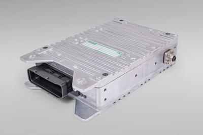 STW's 3CM Controller