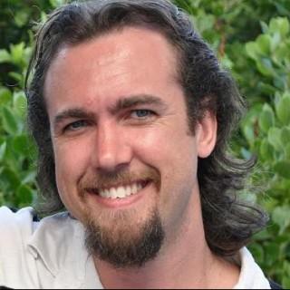 Cape Town Author, Shaun M Jooste