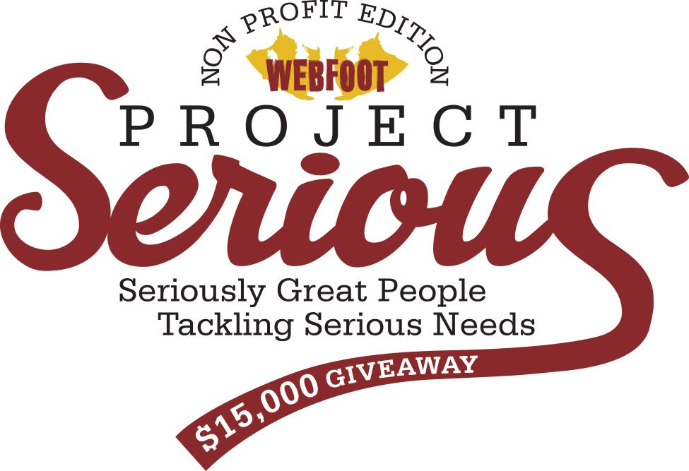 Webfoot's Project Serious, Bend, Oregon