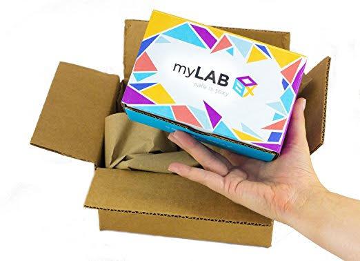 myLAB Box Test Kit