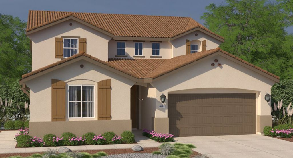 The Grove will be Lennar's first community in the Redlands area.