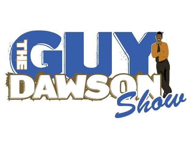 The Guy Dawson Show logo