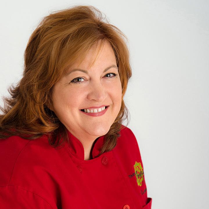 Chef Gail Kurpgeweit