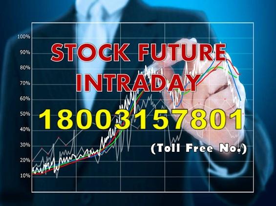 Future Tips TradeIndia Research