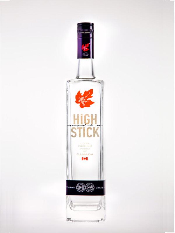 High stick vodka