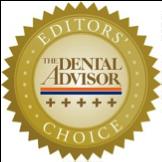 Dental Advisor Award
