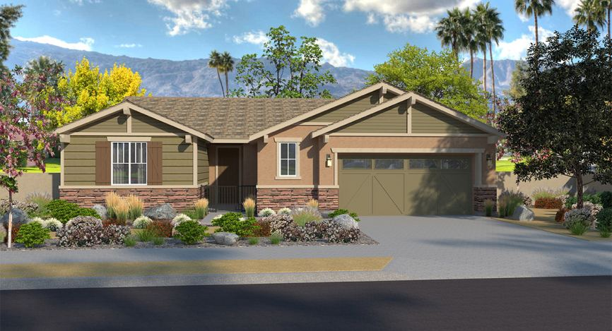Lennar will Grand Open Mariposa later this month on Saturday, February 25!