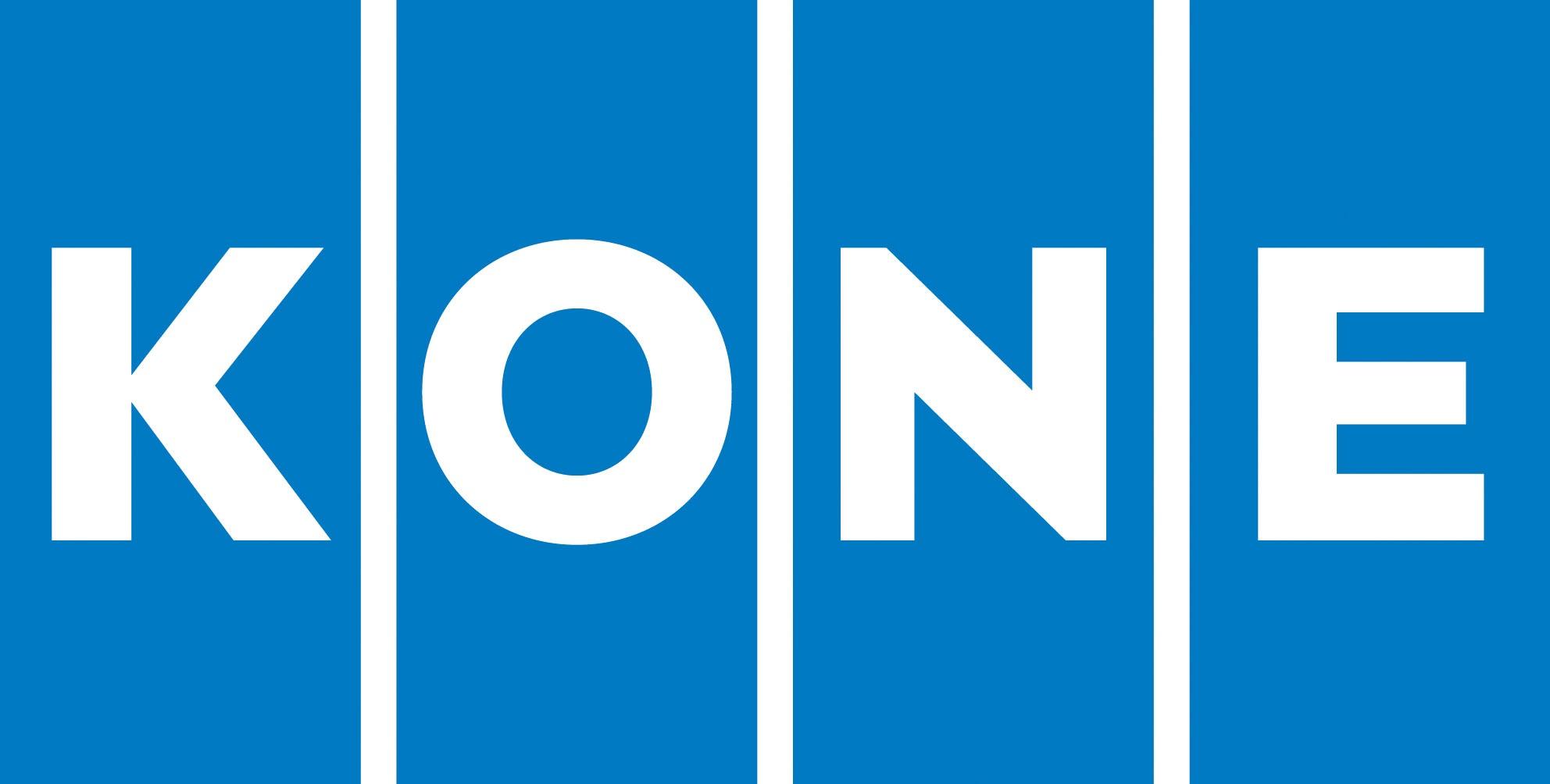 Logo KONE