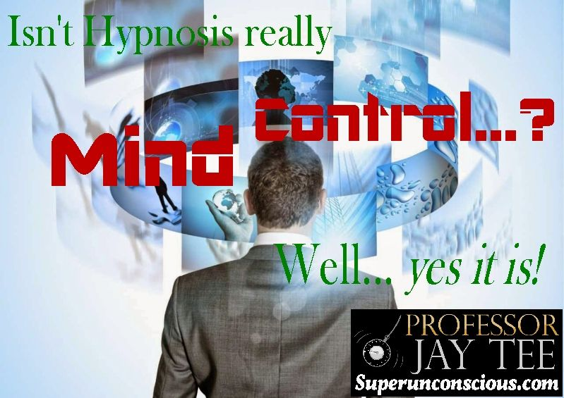 Real Mind Control