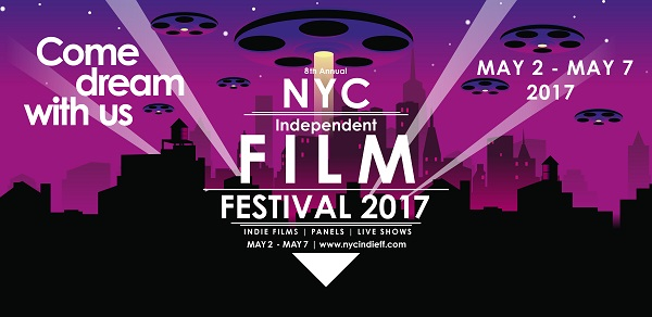 9th Annual NYC Independent Film Festival - YouTube